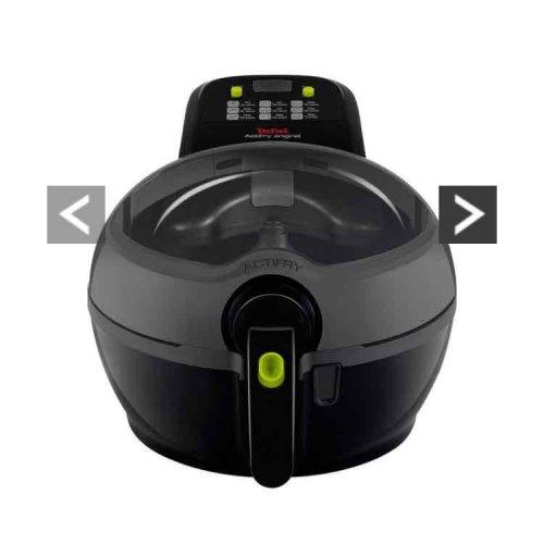 Tefal FZ740840 1kg Actifry Plus Low Fat Healthy Fryer - Black £94.99 free c&c at very.co.uk
