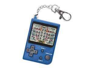 NINTENDO Mini Classics Keychain £3.99 @ LIDL From Monday 9th of May