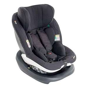 Extended Rear facing Besafe Izi Modular Isize base/seat £346.48 @ Discount baby Equip