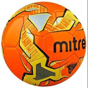 Mitre Impel Training Football ONLY £4.00 @  Amazon (add on)