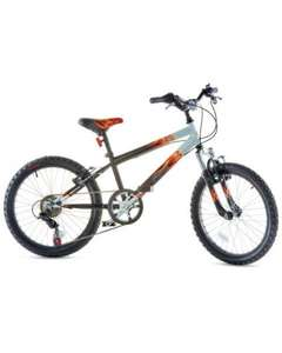 Boy's & Girl's 20 inch Bikes £59.99 Del @ Aldi