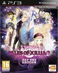 Tales of Xillia 2 Day 1 Edition (PS3) £13.96 Delivered (Using Code) @ VGB