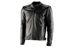 ALDI Leather Motorcycle Jacket reduced to £79.99 instore. Lots of stock.