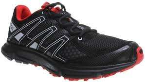 Salomon XR Shift Mens Trail Running Shoes £29.99 delivered @ sports direct