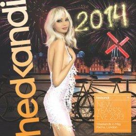 Hed Kandi Live NYE Amsterdam (Continuous Bonus Mix) 79p @ Amazon
