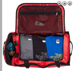North face duffel bag (large) £64.98 delivered @ gaynor sports