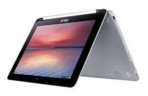 Asus Chromebook Flip £179.99 @ Amazon