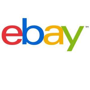 15% off eBay purchase when paying via PayPal [Member specific]