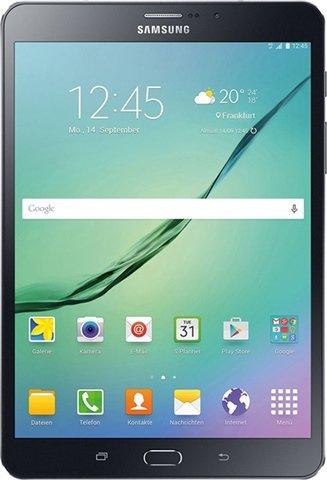 """Samsung Galaxy Tab S2 SM-T715 32GB 8"""", EE A £202.50 (£2.50 del) @ CEX"""