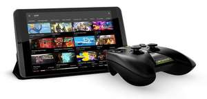 Just letting you know Nvidia shield Tablet back in stock £149.99 delivered @ Nvidia