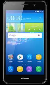 Huawei Y6 on Pay as you go £65 @ vodafone.co.uk