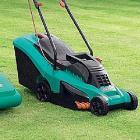 EXPIRED - Bosch Rotak Mower £66 delivered or £83 delivered
