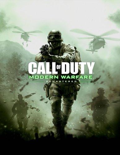 Call of Duty Modern Warfare Remastered (Inc. Infinite Warfare) - £50.84 @ xbox singapore
