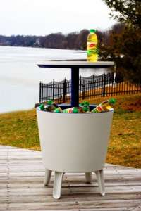 Keter Cool Bar in White - £34.99 normally £52 @ Amazon