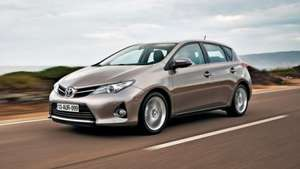 Toyota Auris Hybird Auto 24month Business deal only £158.63 p/month  (inc vat) @ Horizon Leasing