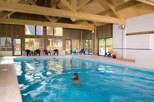 50% off Holidays to France - eg 7 nights from 17th July in Les Chalets du Berger (Alps) Indoor pool, sauna, free wifi access & more for approx £47pp (Based on 4 people) @ Madame Vacances