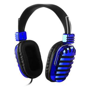 PC Headsets, Mixcder Mic 5 Wired Headphones with Microphone for £10.99 (Prime) / £14.98 (non Prime) Sold by Xfire-UK and Fulfilled by Amazon.