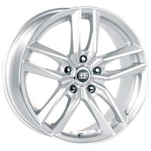 Alloy wheels - Infiny 15X65 4X108 Et15 671 Raw Aluminum @ Amazon £21.94