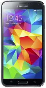 Samsung Galaxy S5 £175.42 @ Amazon Prime Now