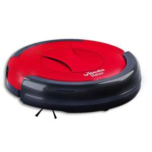 Vileda 145096 Relax Cleaning Robot with Three Stage Cleaning System £99.99 free c&c @ Tesco