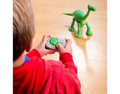 Disney Pixar's The Good Dinosaur - RC Arlo the Apatosaurus (was £25) Now £15.00 at Asda George