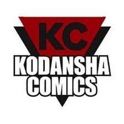 Humble Manga Bundle (Kodansha Comics) - PWYW - Humble Store
