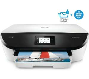 HP ENVY 5546 Home Photo All-in-One Wireless Inkjet Printer £69.99 with 9 months x 300 pages per month FREE INK @ Currys