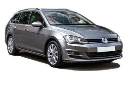 Volkswagen Golf 2.0 TSI R 5 Door at CarLeasingOnline - 12 months = £3989.79