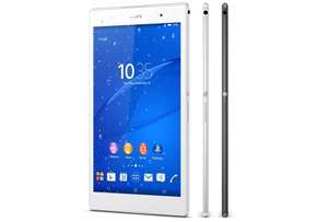 Amazon.it(aly): Sony Z3 Compact *Tablet* 8.1inch LTE (insert nano-SIM to make calls & data) Black  EUR285~GBP225 depending on the exchange rate