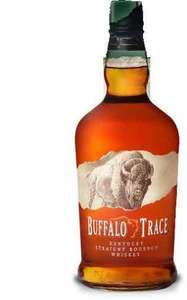 Buffalo Trace Bourbon 70cl £17.50 Prime / £22.25 Non Prime @ Amazon