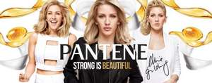 10,000 10ml Pantene Conditioners on a 1st come, 1st served basis from Supersavvyme