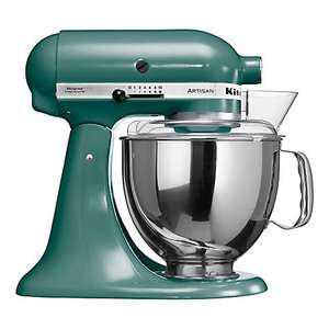 Kitchenaid Artisan Mixer £299.95 johnlewis