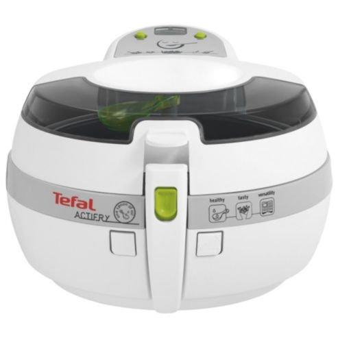 TEFAL  ActiFry Plus Fryer - White £89 tesco