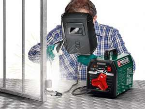 PARKSIDE Arc Welder £39.99 @ Lidl