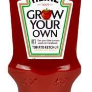 Heinz Ketchup 700g reduced to 97p : Co-Op