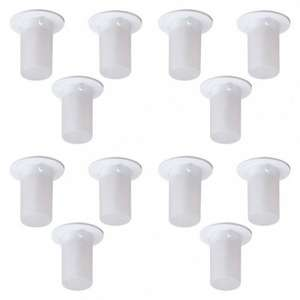 12 Pack Cylo Energy Saving Downlights - 94% off - now £14 delivered @ Lifecraft
