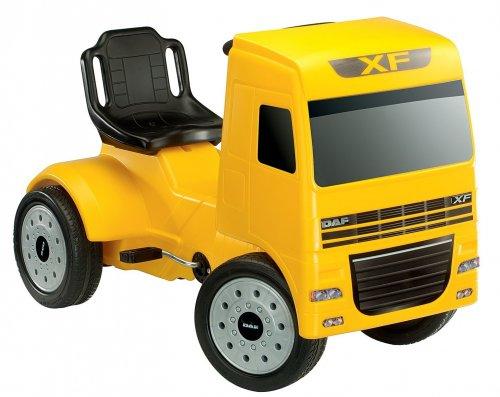 Ferbedo DAF XF Kids Pedal Truck (rrp £199) £42.60 Del @ Amazon