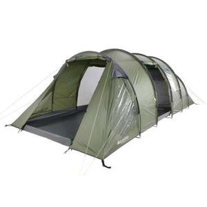 EUROHIKE Buckingham 8 Man Tent - £135.00 - ULTIMATE OUTDOORS