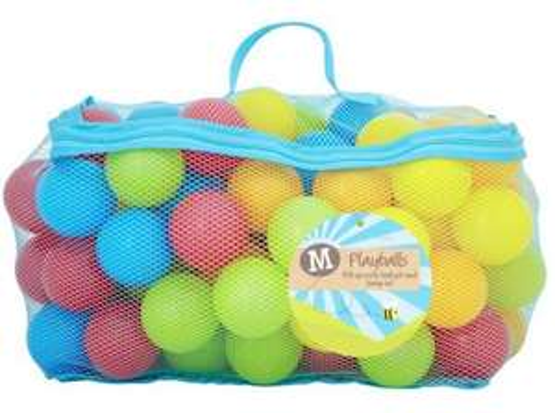 ** 100 Playballs for £1.25 @ Morrisons **