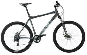 Carrera Vengeance mountain bike now £193.49 halfords