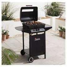 Landmann Grillchef 2 burner Gas BBQ (Black) - Free C&C @ Tesco Direct - £50
