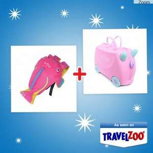 Trunki and Paddlepak offer for £25.99