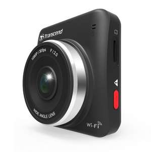 Transcend 32GB DrivePro 200 (version 2 - 2016) Car Video Recorder with Battery and Wi-Fi - £79.99 @ Amazon Lightning Deals