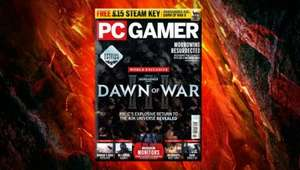 Warhammer 40K: Dawn of War II (PC - STEAM KEY) - FREE with latest (June) issue of PC Gamer - £5.99