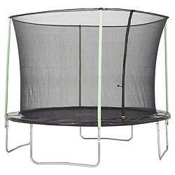 Plum 10ft Trampoline & Enclosure £89.98 delivered at Tesco Direct