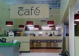 Asda Cafe - Family Meal Deal (4) for £9 including drinks
