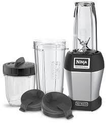 Nutri Ninja Blender in-store Sainsbury's - £60