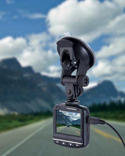 1080p Dashboard Camera - £29.99 Aldi