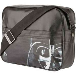 Darth Vader messenger bag £4 in store New look braehead Glasgow