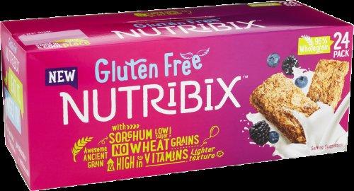 Nutribix gluten free wheatabix alternative - £3 off RRP @ Home Bargains
